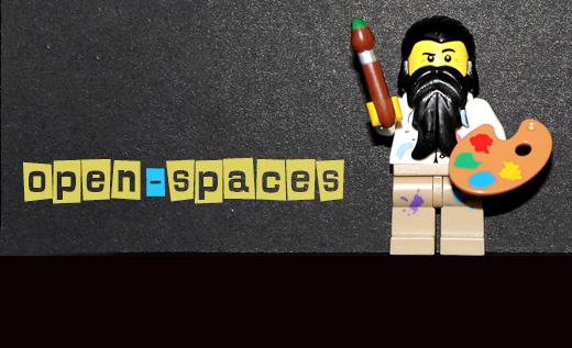 Open Spaces Web