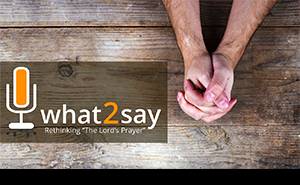 What to Say - Small