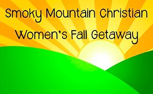 SMCC Women's Fall Getaway Graphic