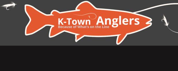 K-Town Anglers Web